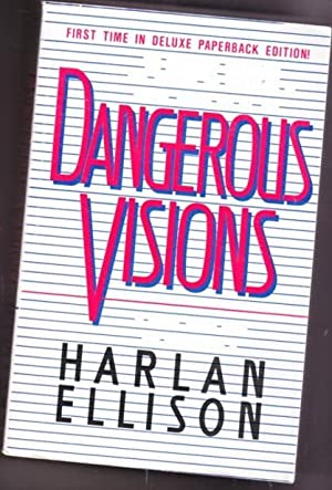 Dangerous Visions - Lordy Randy My Son,: Ellison, Harlan (ed)