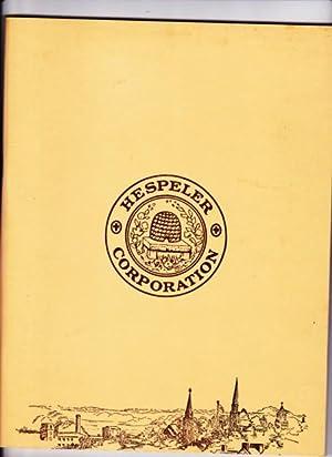 Hespeler Corporation: Hespeler Old Boys' Reunion of June 30 to July 3, 1966: Harvey, P. T.; ...