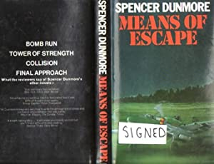 Means of Escape - -(SIGNED)-