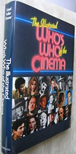 Illustrated Who's Who of the Cinema ( Nearly 2500 Bio's & more than 1500 Photos of ...