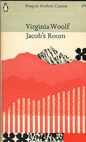 Jacob's Room: Woolf, Virginia (1882