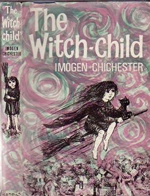The Witch-Child: Chichester, Imogen