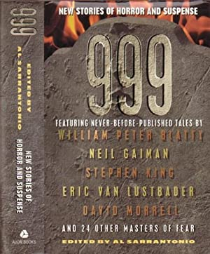 999: New Stories of Horror and Suspense -The Theater, The Tree is My Hat, Angie, Knocking, The Gr...