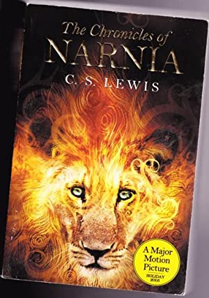 The Chronicles of Narnia Omnibus Edition -(illustrated)-: Lewis, C. S.;