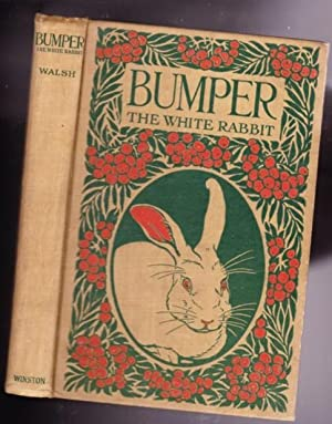 """Bumper: The White Rabbit -(1st volume in the """"Twilight Animal Series for Boys and Girls)-: ..."""