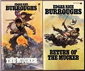 The Mucker (with the sequel) - The: Burroughs, Edgar Rice
