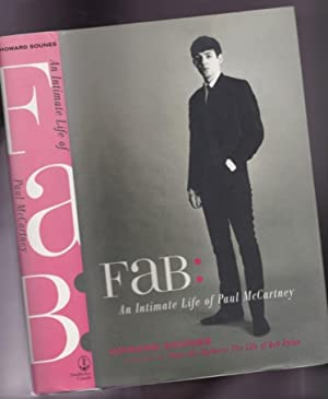 Fab: An Intimate Life of Paul McCartney: Sounes, Howard -(re