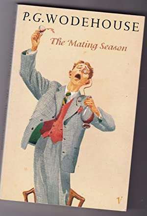 Mating Season -((A book in the Jeeves: Wodehouse, P. G.