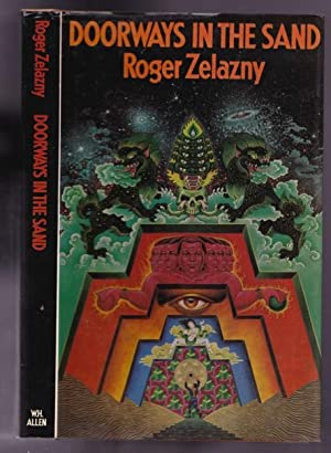 Doorways in the Sand: Zelazny, Roger