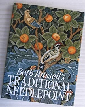 Beth Russell's Traditional Needlepoint