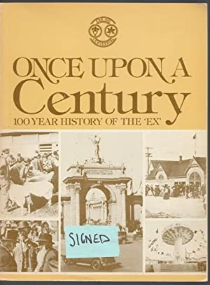Once Upon A Century: 100 Year History Of The