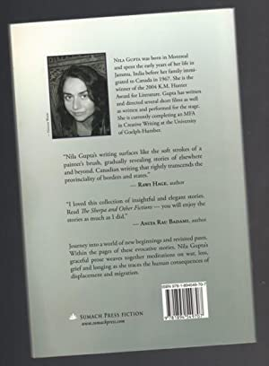 The Sherpa -(SIGNED)-: Gupta, Nila -(signed)-