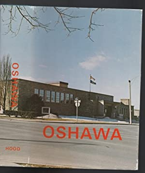 """Oshawa: """"The Crossing Between the Waters"""": A: Hood, M. McIntyre"""