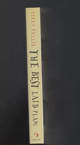 The Best Laid Plans -(SIGNED)-: Fallis, Terry -(signed)-