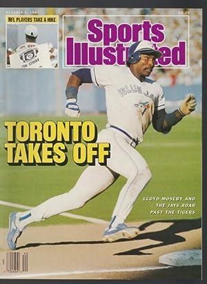 Sports Illustrated: Oct 5, 1987 - Toronto: McManus, Jason (ed)