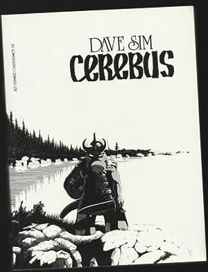 Cerebus, Volume 1 -(reprinting issues 1 -: Sim, Dave