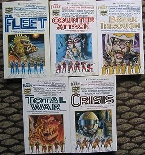 The Fleet (anthology series): vol 1 -: Drake, David; Fawcett,