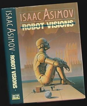 Robot Visions: Asimov, Isaac