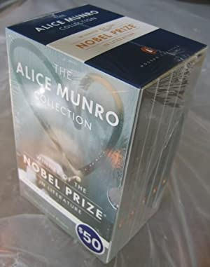 Alice Munro Collection - Runaway; Friend of: Munro, Alice