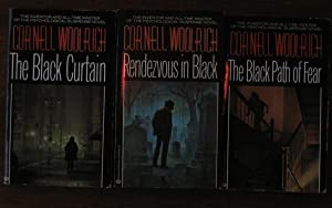 Cornell Woolrich (grouping): The Black Path of: Woolrich, Cornell (Cornell