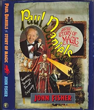 Paul Daniels and the Story of Magic