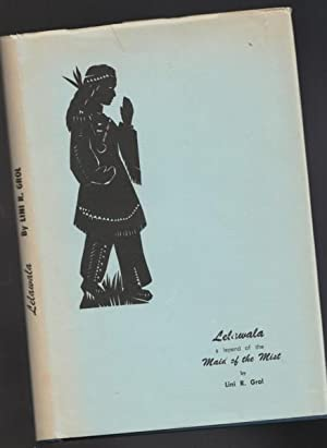 Lelawala: a Legend of the Maid of the Mist -(SIGNED)- Limited Collector's Edition No. 357
