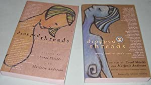 Dropped Threads: What We Aren't Told -(with): Shields, Carol; Anderson,