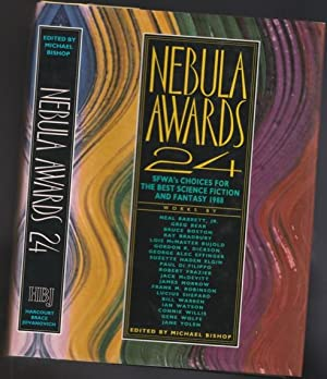 Nebula Awards, No. 24: SFWA's Choices for the Best Science Fiction and Fantasy, 1988 (Nebula Awar...