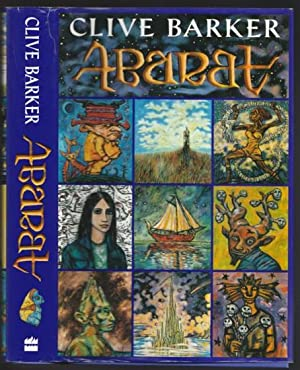 Abarat: The First Book of Hours -: Barker, Clive