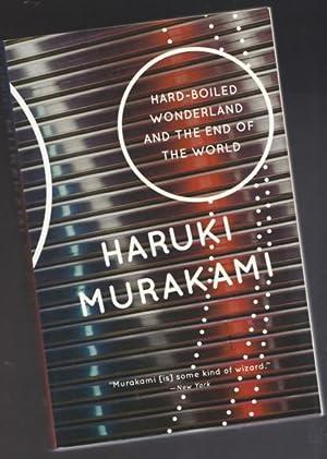 Hard-Boiled Wonderland and the End of the: Murakami, Haruki