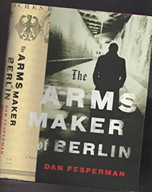 The Arms Maker of Berlin -(SIGNED)-