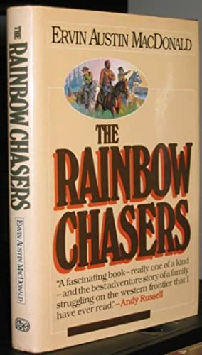 The Rainbow Chasers -(SIGNED)-