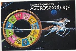 Swank's Guide to Astrosexology: Abdulman, Ellen