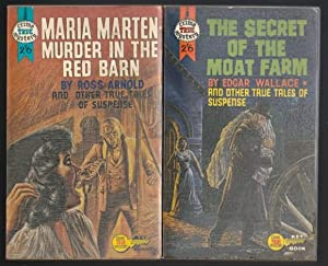 True Crime Mystery (series): Vol 3 The Brides in the Bath & Other True Tales of Suspense; Vol 6...