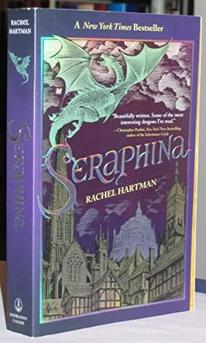 Seraphina -(book one in the