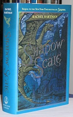 Shadow Scale (The second book in the