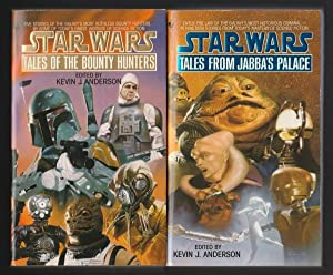 Star Wars: Tales from Jabba's Palace; (with): Anderson, Kevin J.