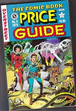 The Comic Book Price Guide 1978-80 #: Overstreet, Robert M.;