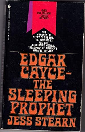Edgar Cayce - The Sleeping Prophet