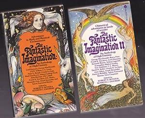 Fantastic Imagination I & Fantastic Imagination II: Boyer, Robert H.;