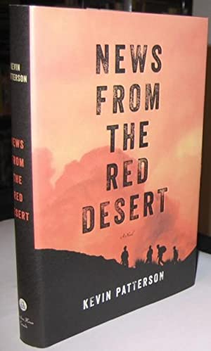 News From the Red Desert -(SIGNED)-