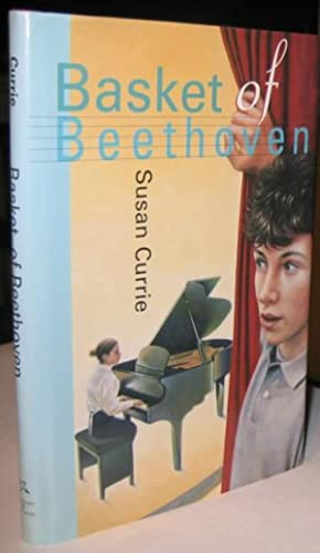 Basket of Beethoven -(SIGNED)-