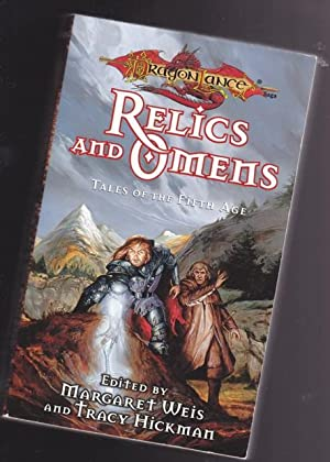 Relics and Omens: Tales of the Fifth: Weis, Margaret; Hickman,