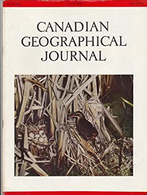 Canadian Geographical Journal, June 1954 - Battlefield House at Stoney Creek (Hamilton, Ont), The ...