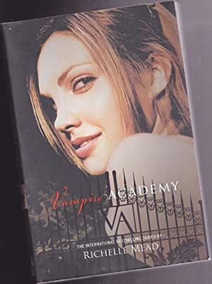 Vampire Academy: Volume One (1) in the