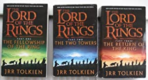 The Lord of the Rings: vol (1): Tolkien, J. R.