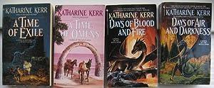 "Deverry: The Westlands: vol (1) one ""A: Kerr, Katharine (Nancy"