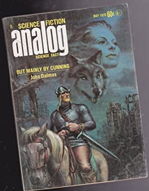 Analog Science Fiction - Science Fact May: Campbell, John W.