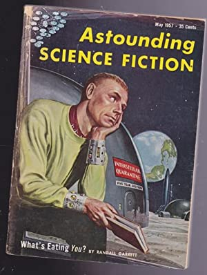Astounding Science Fiction May 1957 - The: Campbell, John W.