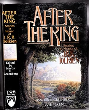 After the King: Stories in Honor of: Greenberg, Martin H.